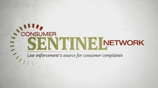 Download Consumer Sentinel Law Enforcement's Source for Consumer Complaints | Federal Trade Commission Video