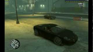 Download GTA IV Bújócska Party - HUN - Video