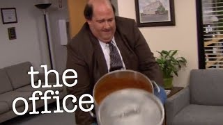 Download Kevin's Famous Chilli - The Office US Video