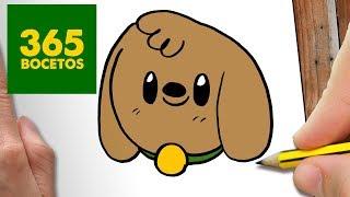 Download COMO DIBUJAR UN PERRO KAWAII - como dibujar un perro dulce Video