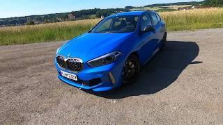 Download BMW Serie 1 2020 La tracción está adelante, ¿perdió la diversión? Video