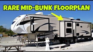 Download Chaparral 360IBL Fifth Wheel! Why we love ours! Video
