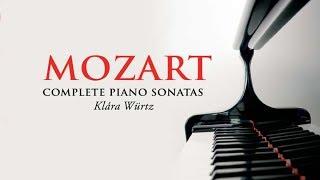 Download Mozart: Complete Piano Sonatas Video