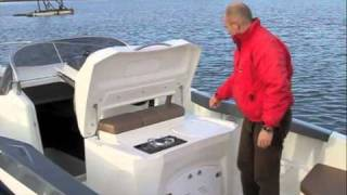 Download Karnic 2452 boat test Video