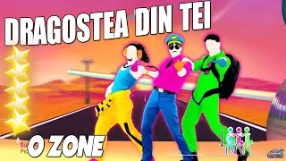 Download 🌟 Just Dance 2017: Dragosted Din Tei by O-Zone 🌟 Video