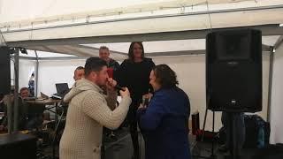 Download Giobbi, Vittorio il Fenomeno e Mirko, stornelli marchigiani e abruzzesi con organetto. Video