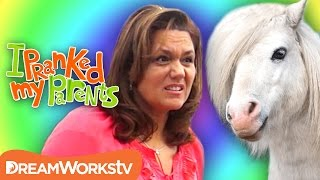 Download Adopt A Pony | I PRANKED MY PARENTS Video
