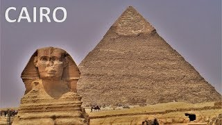 Download CAIRO – Egypt 🇪🇬 [HD] Video
