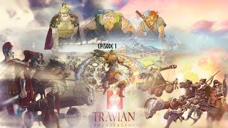 New Update in Travian: Kingdoms Free Download Video MP4 3GP