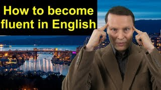 Download How to improve your English speaking - Learn English Live 18 with Steve Ford Video