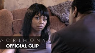 """Download Tyler Perry's Acrimony (2018 Movie) Official Clip """"You Lie And You Cheat"""" – Taraji P. Henson Video"""