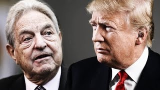 Download Anonymous - Donald Trump Finally EXPOSES George Soros! Video