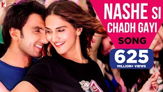 Download Nashe Si Chadh Gayi - Song | Befikre | Ranveer Singh | Vaani Kapoor | Arijit Singh Video