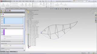 3D Sketch Vs Projected Curve (Solidworks 2016/2017) Free