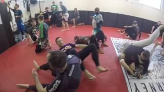 Download John Kavanagh comes to SBG Killarney Video
