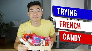 Download Trying French Candy Video
