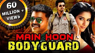 Download Main Hoon Bodyguard (Kaavalan) Hindi Dubbed Full Movie | Vijay, Asin, Mithra Kurian Video
