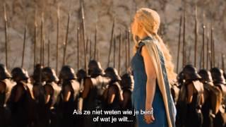 Download Game of Thrones seizoen 4 - Trailer 3 Video