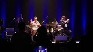 Download Diego El Cigala y Omara Portuondo Lágrimas negras Video