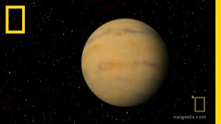Download Life on Venus | National Geographic Video
