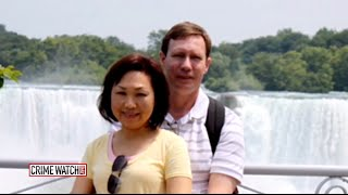 Download Where is the Millionaire Real-Estate Mogul Wanted for Murdering Wife? Pt. 1 - Crime Watch Daily Video
