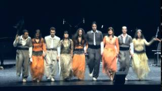 Download Best Kurdish Dance by Mayn zard dance group in Toronto 2013 Video