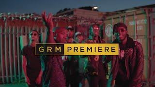 Download iLL Blu ft. Krept, Konan, Loski, ZieZie - Chop My Money [Music Video]   GRM Daily Video
