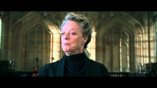 Download Harry Potter and the Goblet of Fire - Ron and McGonagall's dance (HD) Video