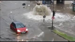 Download 29 05 2018 meine Stadt versinkt im Wasser Video