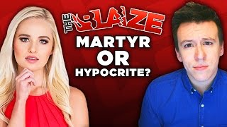 Download Why People Are Freaking Out Over Tomi Lahren's Suspension and Comments Video