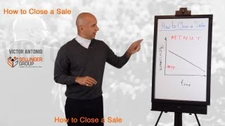 Download How to Close a Sale - 5 Reasons Clients Don't Buy - M.T. N.U.T. Video
