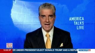 Download America Talks Live | Steve's Spotlight - Wednesday, November 30, 2016 Video