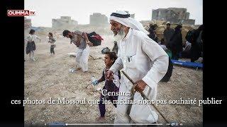 Download Censure: ces photos de Mossoul que les médias n'ont pas souhaité publier Video
