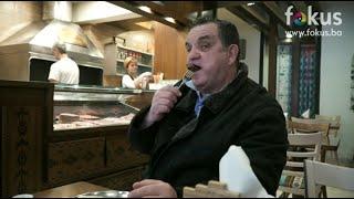 Download Legendarni Braco riješio vječitu dilemu: Gdje se u Sarajevu jedu najbolji ćevapi Video