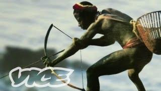 Download Human Safari: Observing the Jarawa Video