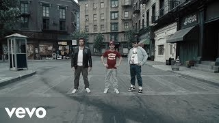 Download Beastie Boys - Make Some Noise Video