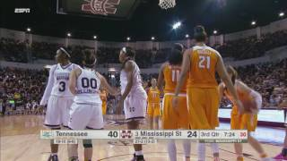 Download Highlights | Lady Vols 82, Mississippi State 64 (2.26.17) Video