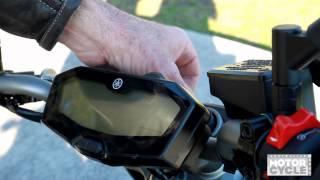 Download Yamaha MT-07 | Road tests Video