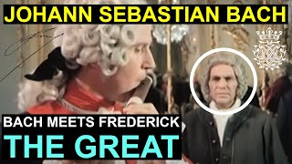 Download Bach meets Frederick the Great (English subtitles) Video
