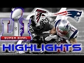 Download Super Bowl 51 Highlights (HD) Video