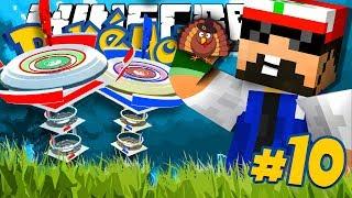 Download Minecraft: POKEMON!! #10 - THANKSGIVING GYM CHALLENGE!! Video