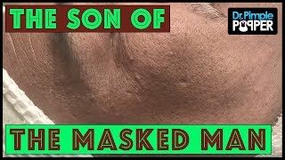 Download Introducing: The SON of The Masked Man Video