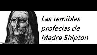 Download La amenzadoras profecias de Madre Shipton Video