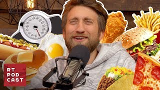 Download How Fat Would Gavin Get for a Laugh - Ep. #579 | RT Podcast Video