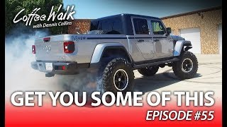 Download Coffee Walk Ep.55: GET YOU SOME OF THIS! Video