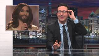 Download Eurovision and Crimea Coin: Last Week Tonight with John Oliver (HBO) Video