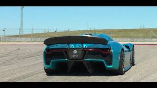 Download EP9 at Circuit of the Americas - Fastest Autonomous Car Video