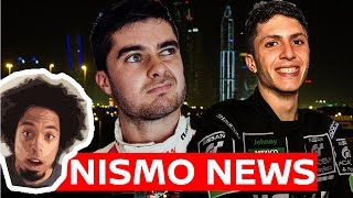 Download DUBAI 24hr LINE UP REVEALED! NISMO NEWS EP12 Video