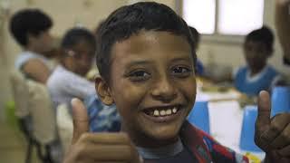 Download Globo TV UNESCO Partnership - Criança Esperança Video