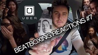 Download UBER BEATBOX REACTIONS #7 ″Beatbox Juice″ Video